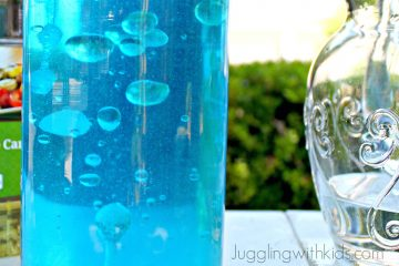 oil bubbles pic pic